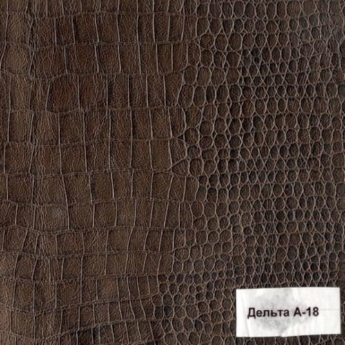 DeltaA18